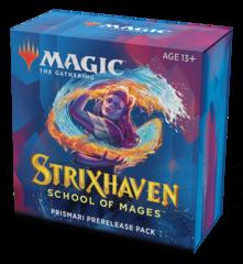 Strixhaven: School of Mages - Prerelease Pack - Prismari