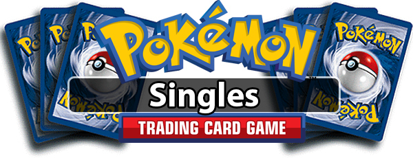 Pokemon singles