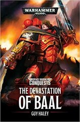 Space Marine Conquests: Devastation Of Baal