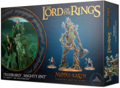 Middle-earth: Treebeard™, Mighty Ent™ ( 30-52 )