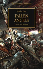Horus Heresy: Fallen Angels ( BL1120 )