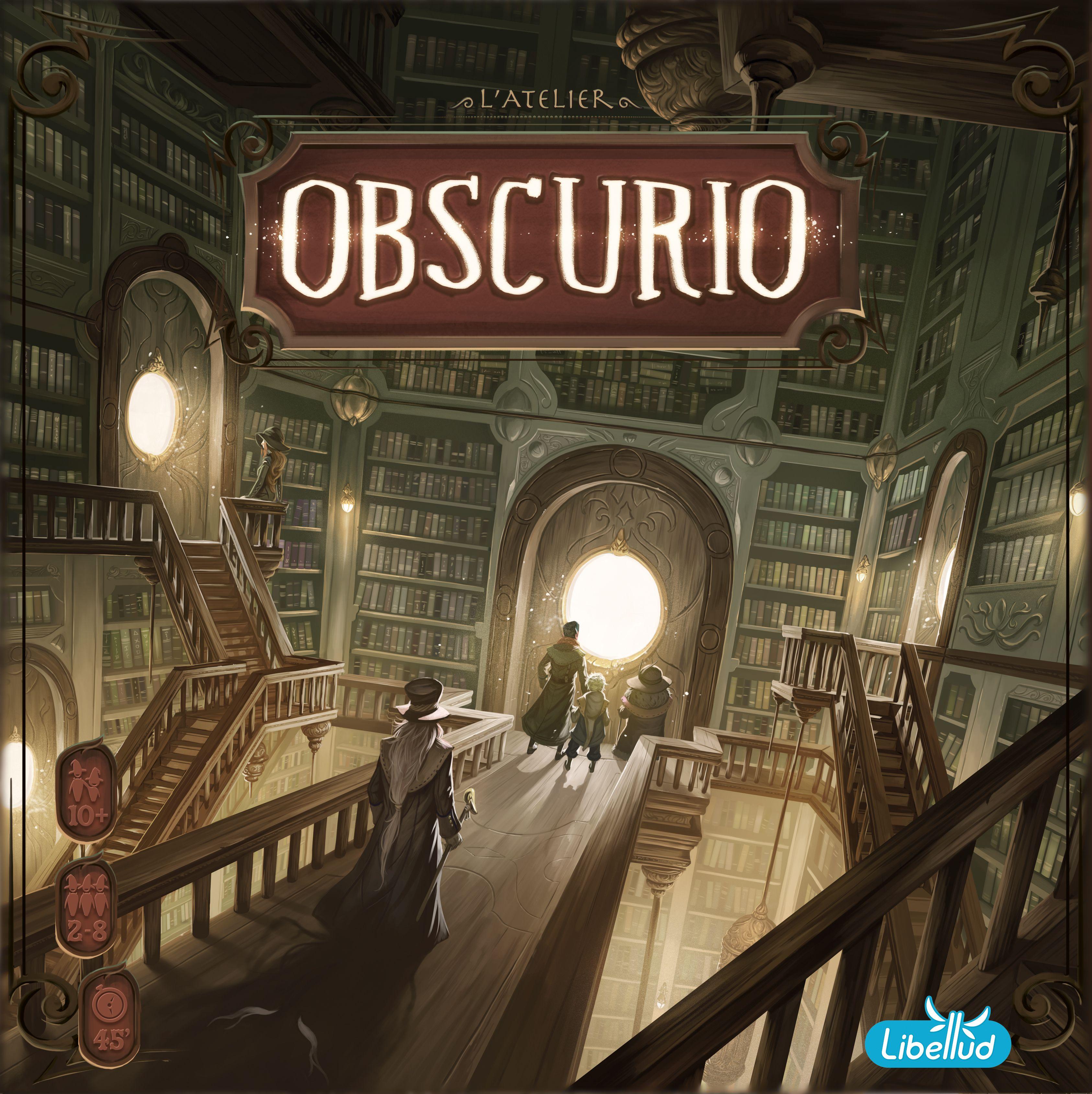 Obscurio (Multi)