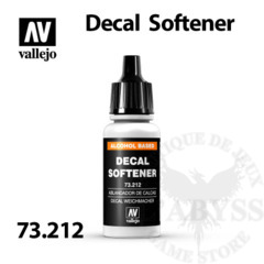 Vallejo Decal Medium 17ml - Val73212