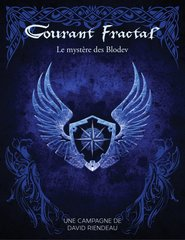 Courant Fractal - Le Mystère des Blodev