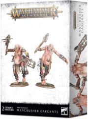Sons of Behemat: Mancrusher Gargants ( 93-03 )
