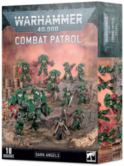 Dark Angels Combat Patrol ( 44-17 )