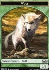 Wolf Token (T1)