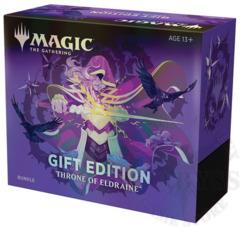 Throne of Eldraine Bundle - Gift Edition
