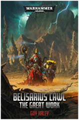 Belisarius Cawl The Great Work ( BL2692 )