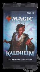 Kaldheim Draft Booster Pack - English
