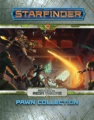 Starfinder Pawns: Against the Aeon Throne Starfinder Pawns: Against the Aeon Throne