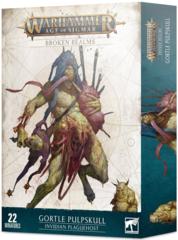 Broken Realms: Invidian Plaguehost ( 83-68 )