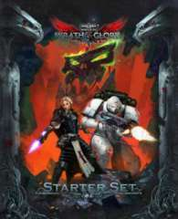 Wrath and Glory - Starter Set