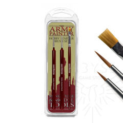 Army Painter Hobby Starter Brush Set ( TL5044 )