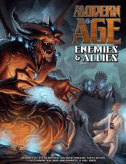 Modern Age - Enemies and Allies