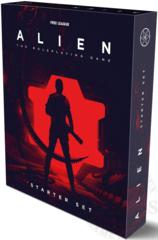 Alien RPG - Starter Set