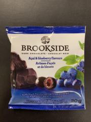 Brookside- Acai & Blueberry Dark Chocolate