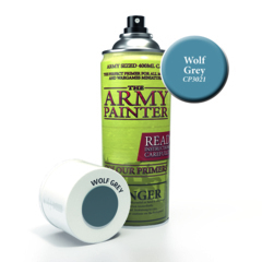 Army Painter Colour Primer Wolf Grey ( CP3021 )