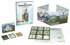 D&D: Dungeon Master's Screen Wilderness Kit