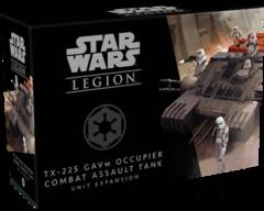 Star Wars: Legion - TX-225 Gavw Occupier Combat Assault Tank Unit Expansion ( SWL35 )