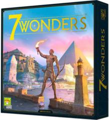 7 Wonders (nouvelle edition) (FR)