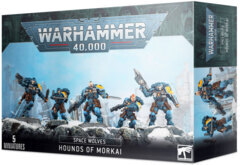 Space Wolves Hounds of Morkai ( 53-26 )