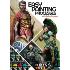 Scale Editions - Easy Painting Processes ( SEB-002 )