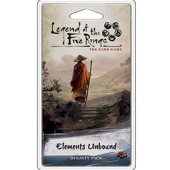 Legend of the Five Rings: Element Cycle - Elements Unbound