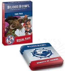 Blood Bowl Special Play Cards ( 200-98 )