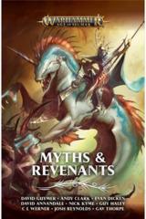 Myths and Revenants ( BL2760 )