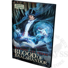 Arkham Horror Novel: Blood of Baalshandor ( NAH15 )