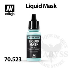 Vallejo Liquid Mask - Val70523