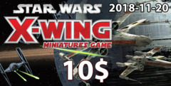 Inscription Star Wars X-Wing (2018-11-20)