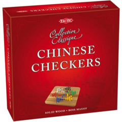 Chinese Checker (collection Classic)