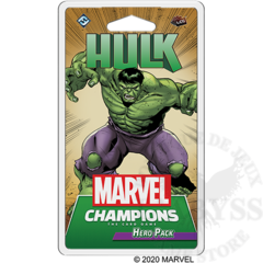 Marvel Champion: LCG - Hulk