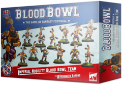 Blood Bowl: Imperial Nobility Team ( 202-13 )