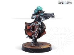 Cassandra Kusanagi - Spitfire (281508)