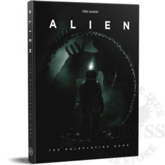 Alien RPG - Core Rulebook