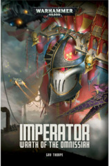 Imperator Wrath of the Omnissiah ( BL2566 )