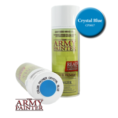 Colour Primer Crystal Blue