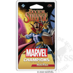 Marvel Champion: LCG - Doctor Strange