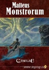Call of Cthulhu Malleus Monstrorum