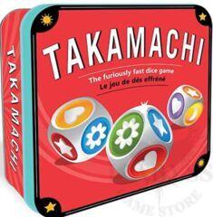 Takamachi