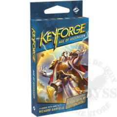 Keyforge - Age of Ascension Archon Deck (In Dev. Release Date Unknown)