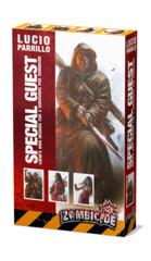 Zombicide: Special Guest Box: Lucio Parillo
