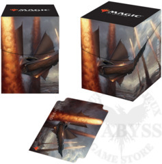 MTG Ultimate Masters V5 PRO 100+ Deck Box (UP86968)