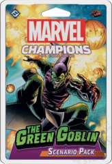 Marvel Champion: LCG - Scenario Pack The Green Goblin