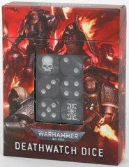 Deathwatch Dice Set ( 39-26 )