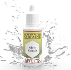 Warpaints Effects: Gloss Varnish 18ml ( wp1473 )