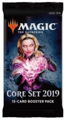 Core Set 2019 Booster Pack